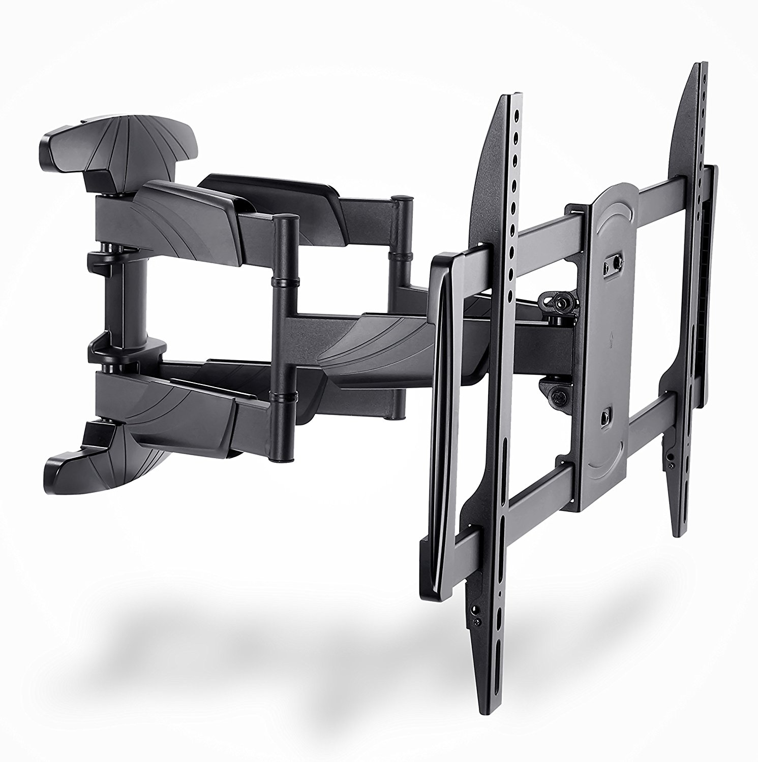 IBRA Ultra Slim Tilt Swivel TV Wall Mount for 32 - 65 inch LED, LCD Plasma & Curved Screens